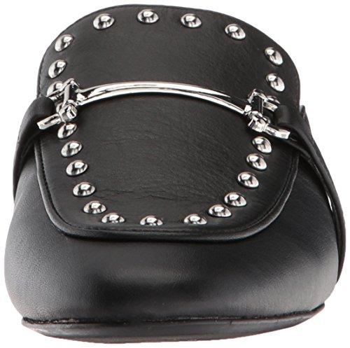Sandalias Talla Piso Aldo Black Leather De Mujeres fqR6xFv