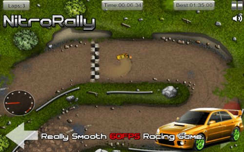 Nitro Rally [Download] by Mapi Games (Image #2)