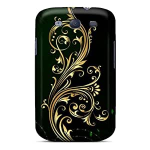 Perfect My Creation Case Cover Skin For Galaxy S3 Phone Case