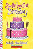 img - for Switched at Birthday: A Wish Novel book / textbook / text book