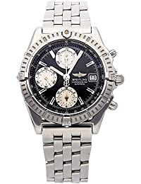 Chronomat Mechanical (Automatic) Black Dial Mens Watch A1335211/B545 (Certified Pre-Owned)