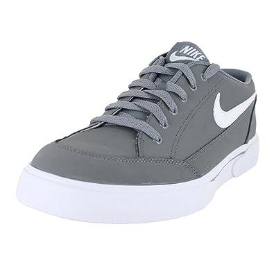 timeless design aedae 6861c Nike Mens GTS 16 Nubuck Cool Grey White-Gum Size 8.5