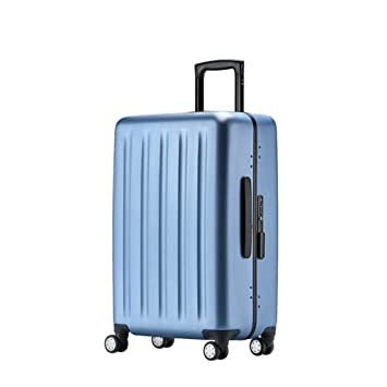 Maleta Spinner Travel Maletas Trolley Maletas Equipaje con TSA Cerradura Hardshell Ligero Equipaje Vertical Maleta 360 ° Rueda silenciosa Multidireccional ...