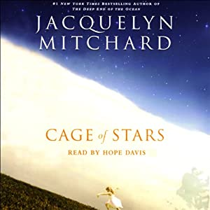 Cage of Stars Audiobook