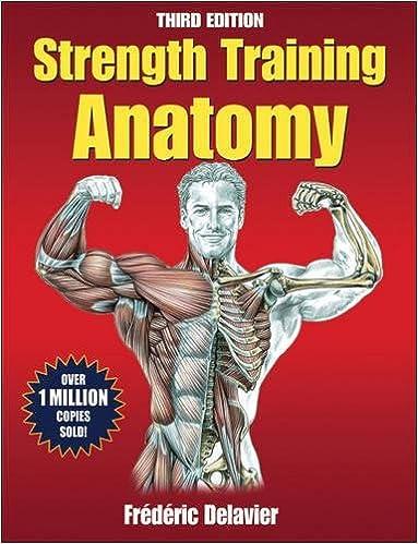 Strength Training Anatomy: Amazon.de: Frederic Delavier ...