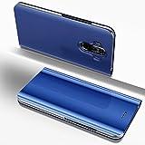 PHEZEN Huawei Mate 10 Pro Case, Luxury Mirror