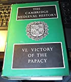 Victory of the Papacy, , 052104538X