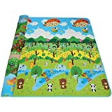 Arshiner Baby Kid Toddler Play Crawl Mat Carpet Playmat...