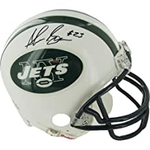 NFL New York Jets Shonn Greene Replica Mini Helmet