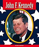img - for John F. Kennedy (Premier Presidents) book / textbook / text book