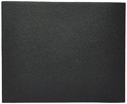 Folha Lixa Ferro Grão, Tigre 60700080, Preto, 80