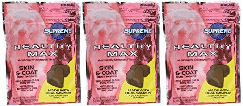 Supreme Healthy Max Hip And Joint Dog Treats Reviews
