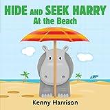 Hide and Seek Harry at the Beach (Hide and Seek Harry Boardbooks)