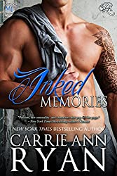 Inked Memories (Montgomery Ink Book 8)