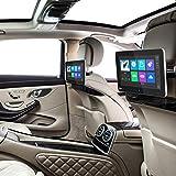 Universal Car Headrest Mount Monitor - Smart 9.4