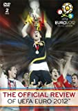 The Official Review of UEFA EURO 2012 [Reino Unido] [DVD]