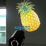 LOGOBO Led 5000 Lumens Image Projection Light