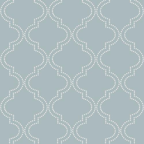 wall-pops-nu1826-quatrefoil-peel-and-stick-wallpaper-slate-blue