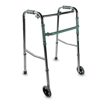 Mobiclinic, Modelo Capitel, Andador para mayores, ancianos ...