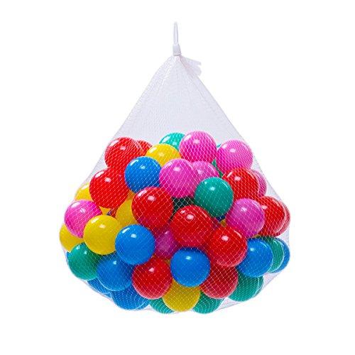 100 Play Balls - 5