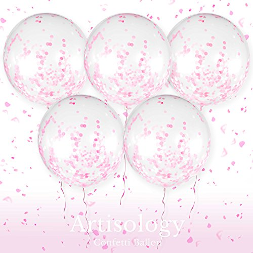 Artisology Pink 36