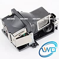 AWO BL-FS220C/5811118082-SOT Premium Compatible Replacement Lamp with Housing for OPTOMA W304M X304M