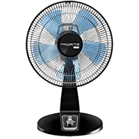 Silence Extreme 12-Inch Table Fan in Black