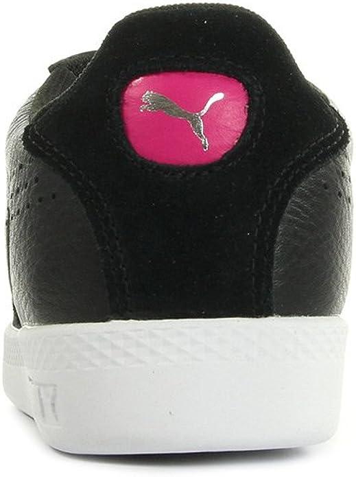 Puma Match Lo Basic Sports 35754321, Basket 41 EU: Amazon