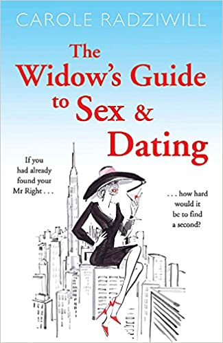 The Widow Guide To Sex And Dating Reviews