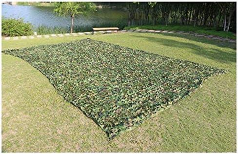 ZZBWZW Red De Camuflaje, Protector Solar Malla Refuerzo Toldos para Valla Pared Jardín Dormitorio para Niños Decoración Techos Exterior Camping Marrón 2m, 3m, 4m, 5m (Size : 2 * 6m): Amazon.es: Hogar