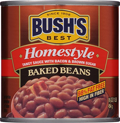 bush baked beans homestyle - 6