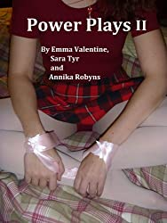 Power Plays II (A BDSM Anthology)
