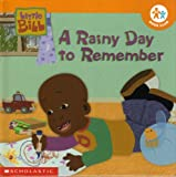 A Rainy Day to Remember (Little Bill)
