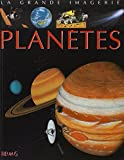img - for La Grande Imagerie Fleurus: Les Planetes book / textbook / text book