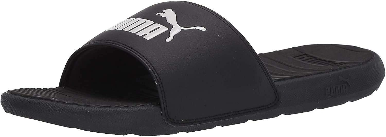 Amazon.com   PUMA Cool Cat Slide Sandal