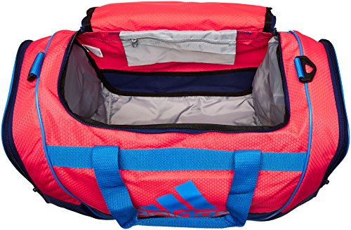 2b9d4840bc3a adidas Defender II Duffel Bag - Must-Have Fitness Gear