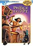 The Prince of Egypt by Dreamworks Animated by Simon Wells, Steve Hickner Brenda Chapman