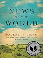 Books by Paulette Jiles