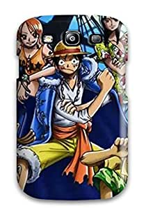 Faddish Phone One Piece Case For Galaxy S3 / Perfect Case Cover