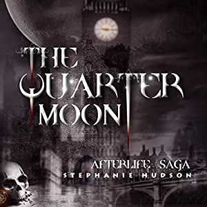 The Quarter Moon Audiobook