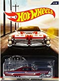 HOT WHEELS EXCLUSIVE VINTAGE AMERICAN MUSCLE 1965 PONTIAC BONNEVILLE DIE-CAST offers
