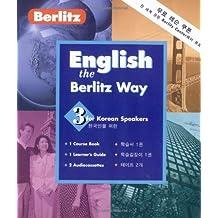 English the Berlitz Way: Korean Speakers Level 3