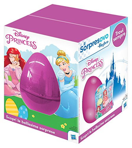 7c1ac17b7f Hasbro - Sorpresovo Disney Princess (Versione 2018): Amazon.it ...