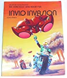 Invid Invasion, Kevin Siembieda, 0916211282
