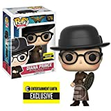 Funko POP DC Wonder Woman Movie Diana Prince Action Figure EE Exclusive