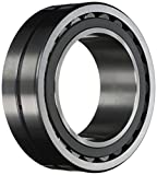 SKF 466144 AC/W33 Spherical Radial Bearing, Straight Bore, Lubrication Groove, 3 Hole Outer Ring, Standard Cage, Normal Clearance, 110mm Bore, 180mm OD, 56mm Width