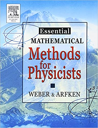 Amazon essential mathematical methods for physicists ise amazon essential mathematical methods for physicists ise 9780120598779 hans j weber george b arfken books fandeluxe Image collections