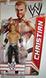 WWE Series 22 Christian Figure