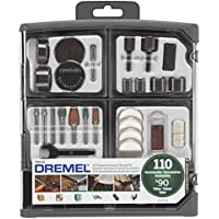 Dremel 110-Pc. Super Accessory Kit