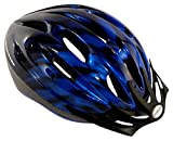 Mongoose Intercept Micro Bicycle Helmet (Youth), Colors may Vary